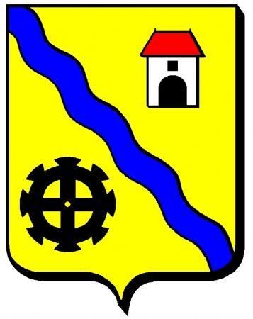 BLASON DE MARBACHE