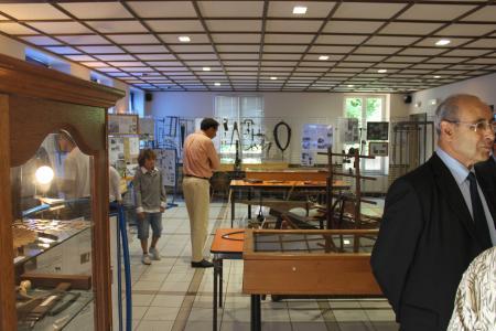 LES METIERS D'ANTAN - Exposition - 12.09.2010