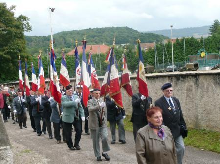 Seconde Guerre Mondiale - 6 et 7 septembre 2008