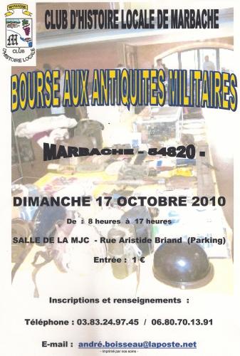 Bourse aux antiquités militaires 2010.jpg