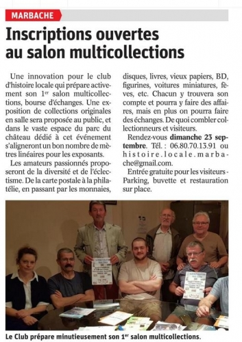 Article ER du 23 07 - Salon multi collections.jpg